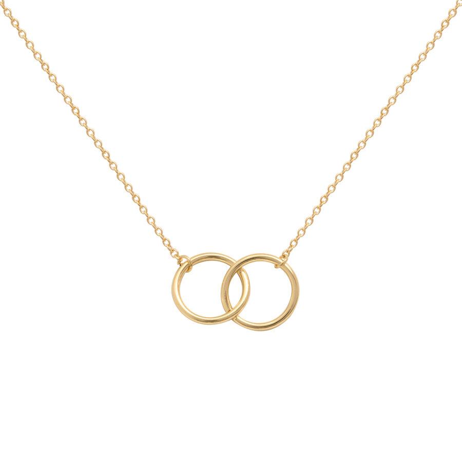 Hera Gold Interlinked