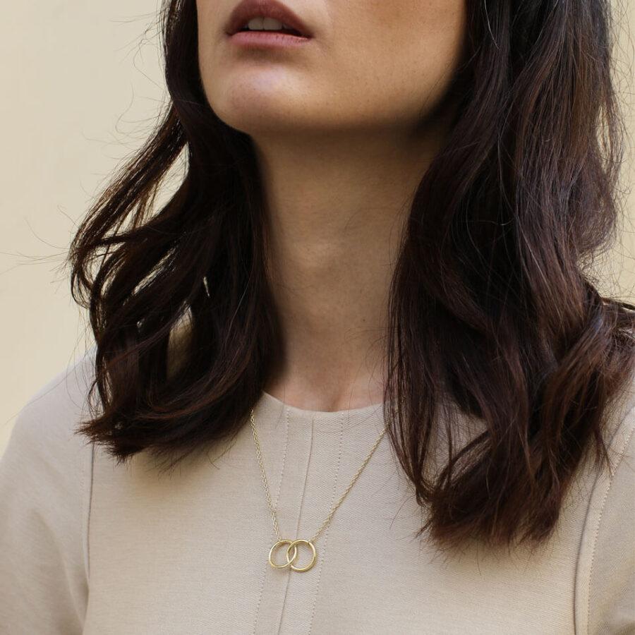 Women's jewellery, necklace, accessory, modern design, handmade jewellery, fashion, nickel free, London jewellery