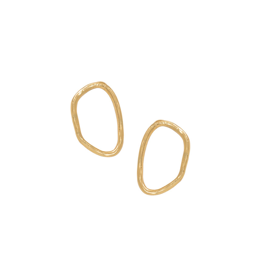 Women's jewellery, stud, earring, jewellery, minimal, abstract,