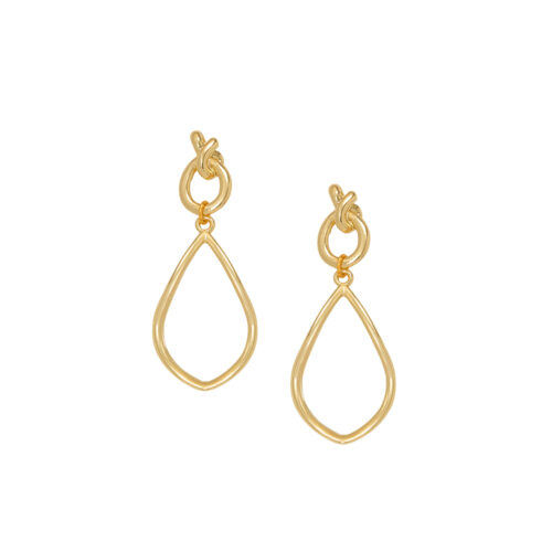 Women's jewellery, gold earrings, abstract earrings, minimal earrings, jewellery, abstract earrings