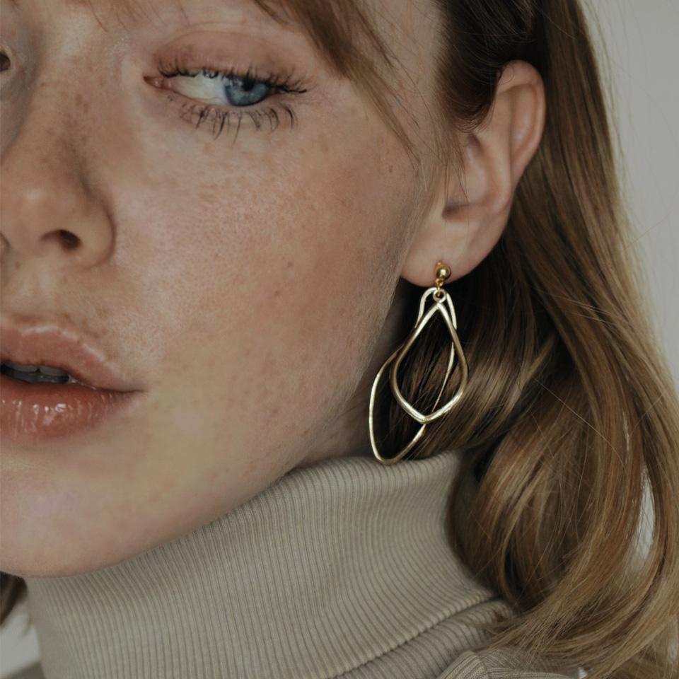 Emery-Earrings