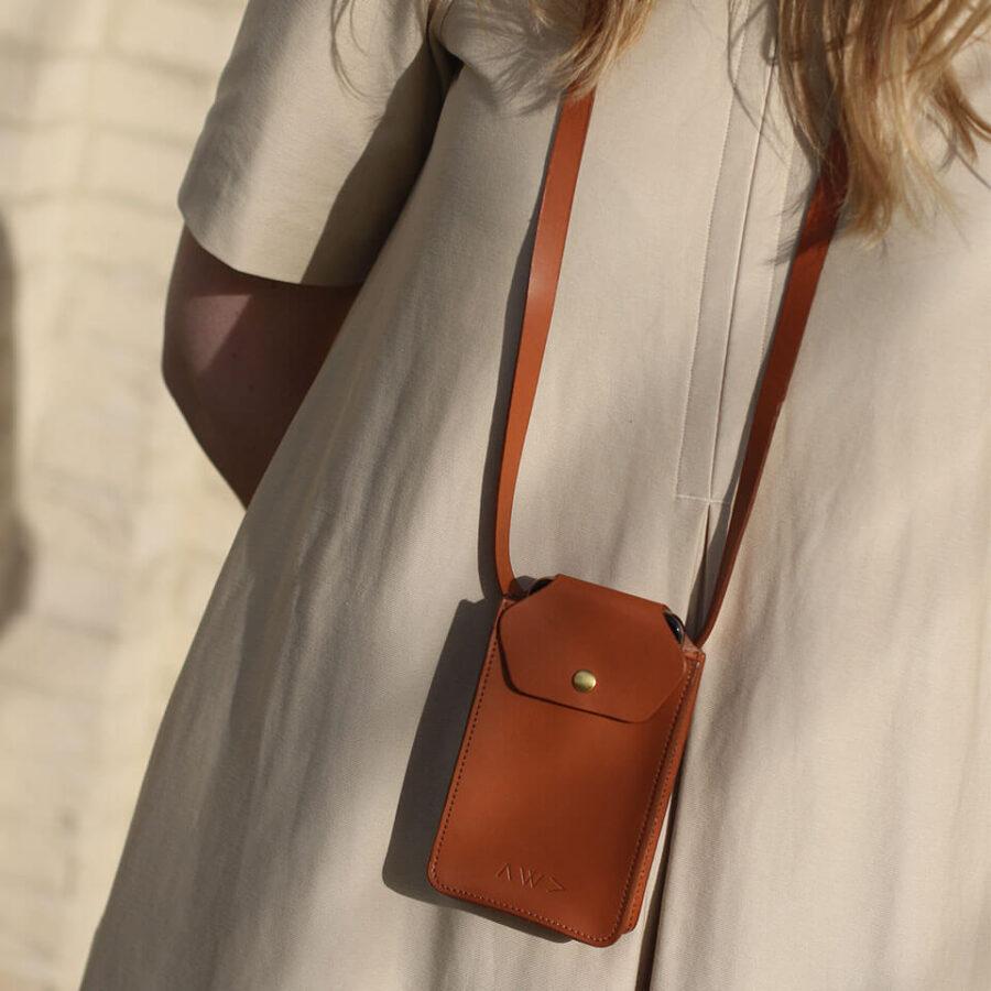 Women's bag, Leather Bag, Bag, Minimal Bag, Comfortable Bag, Handmade Bag, Stylish Bag,