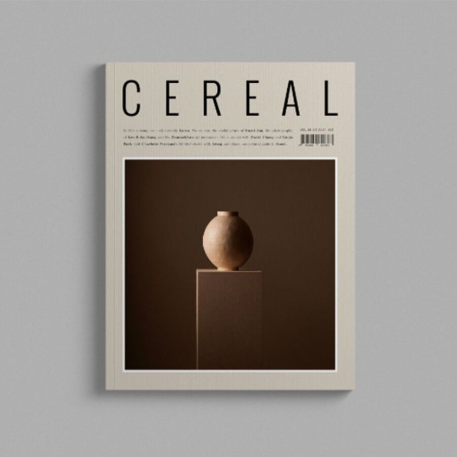 Cereal Vol 19