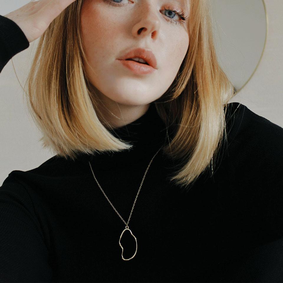 Alina Necklace