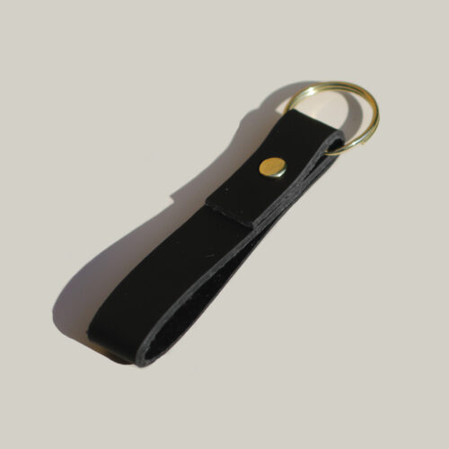 Black Keyring