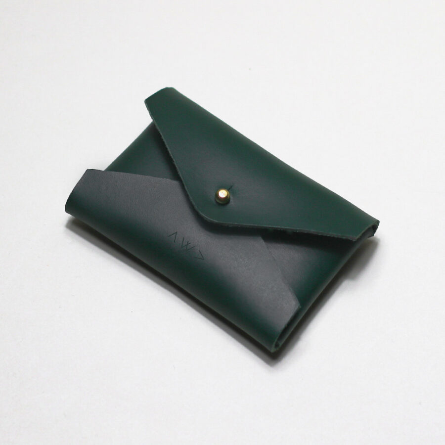 Forest Mini Wallet