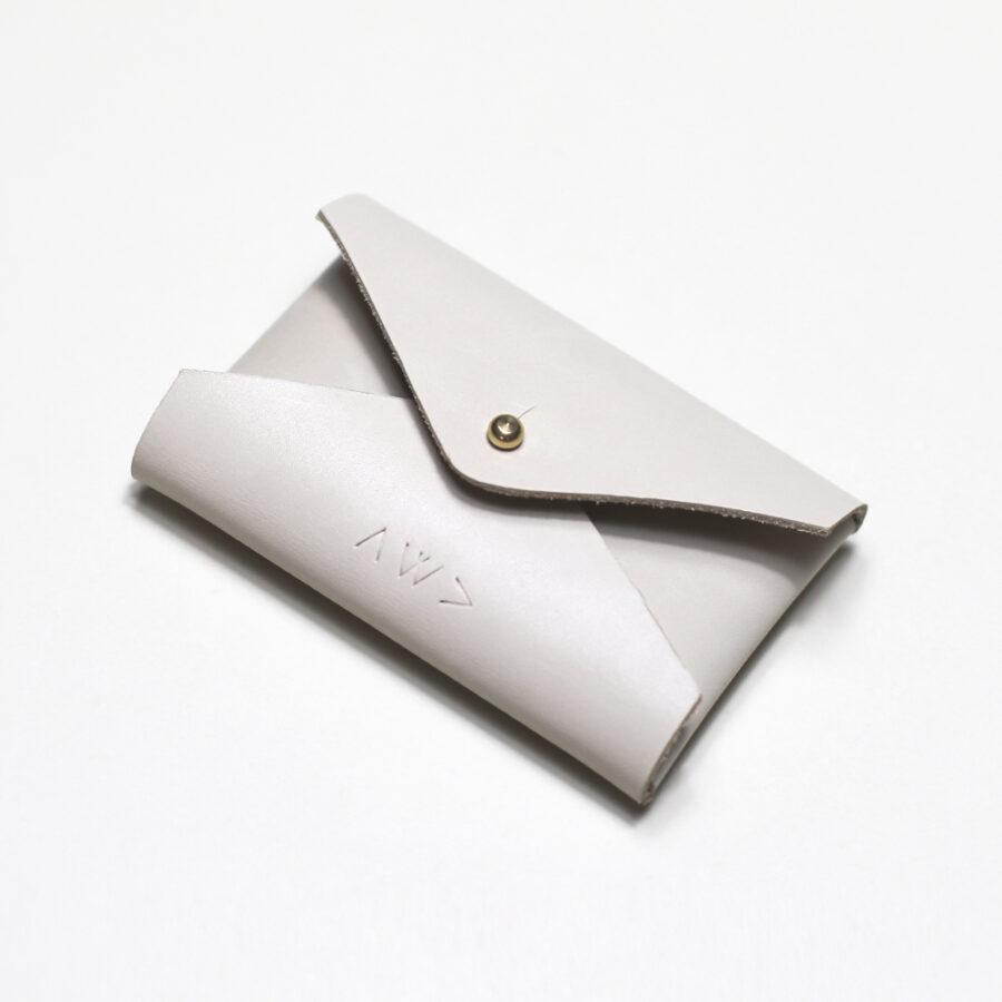 Pale Mini Wallet